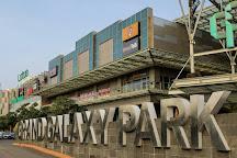 Grand Galaxy Park Mall, Bekasi, Indonesia