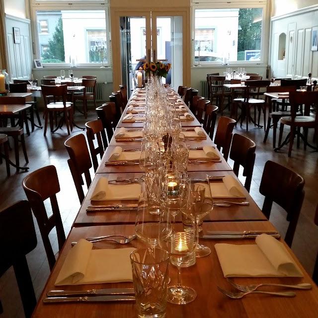 Restaurant Rubina
