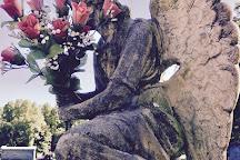Oakdale Cemetery, Hendersonville, United States