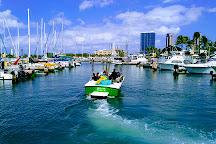 Oahu Catamarans, Honolulu, United States