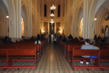 Iglesia de La Porciuncula, Bogota, Colombia
