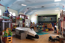Children's Museum of Northern Nevada, Carson City, United States