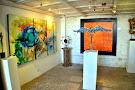 Mi Casa Azul Art Gallery