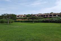 Porto Rotondo, Olbia, Italy