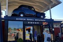 Motala Motor Museum, Motala, Sweden