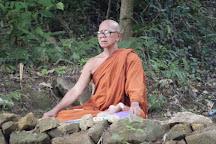 Dipabhavan Meditation Centre, Ko Samui, Thailand