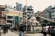 Dharmadhaatu Stupa, Kathmandu, Nepal