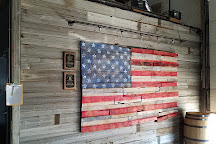 BuckleDown Brewing, Lyons, United States