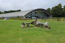 Milestones Museum, Basingstoke, United Kingdom
