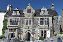King Arthur's Great Halls, Tintagel, United Kingdom
