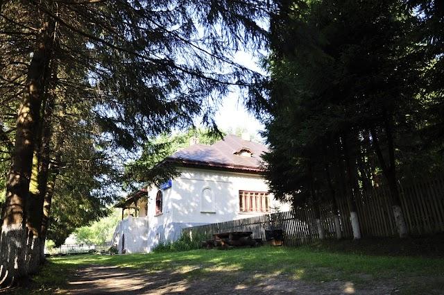Museum Mihail Sadoveanu