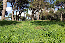 Parco Virgiliano, Naples, Italy