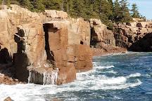 Thunder Hole, Acadia National Park, United States