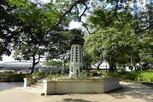 Lim Bo Seng Memorial, Singapore, Singapore