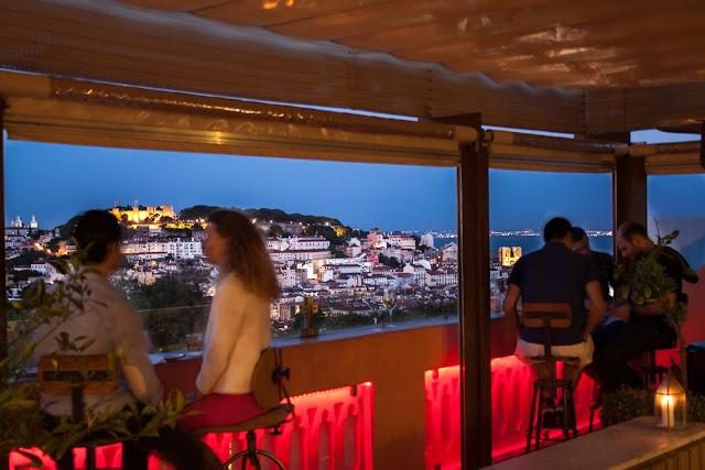 The Insólito Restaurante & Bar