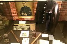 Essex Police Museum, Chelmsford, United Kingdom