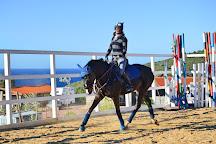 S'Abba Druche Horses, Bosa, Italy