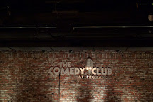 Aces Comedy Club, Murrieta, United States