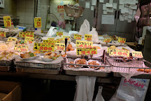 Honan Market, Toyonaka, Japan