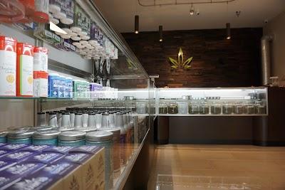 KrystaLeaves Dispensary