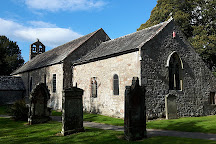 St Michael's Church-Isel Church, Cockermouth, United Kingdom