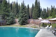 Red River Hot Springs, Elk City, United States