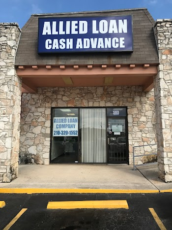 Allied Loan Payday Loans Picture