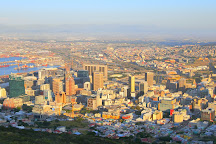 Signal Hill, Cape Town Central, South Africa