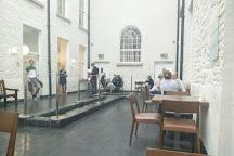 Chester Beatty Library, Dublin, Ireland