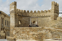 City Walls, Baku, Azerbaijan