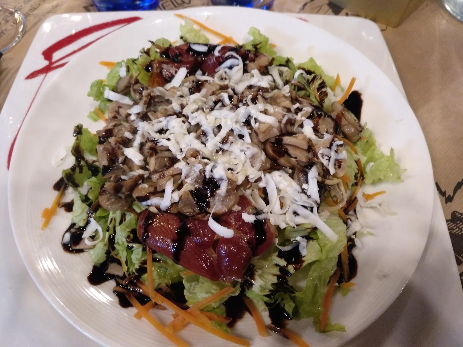 Sidreria Restaurante Picu Urriellu