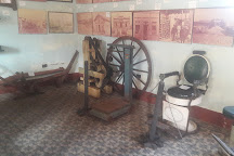 Museu Historico Municipal Luiz Saffi, Barra Bonita, Brazil