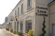 Champagne Louis Casters, Damery, France