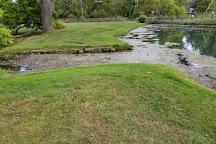 Graeme Park, Horsham, United States