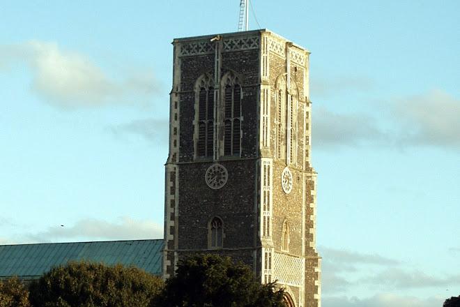 Southwold URC Church, Southwold, United Kingdom