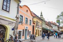 Crop - Authentic Croatian Gifts, Zagreb, Croatia