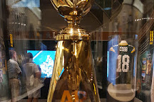 Green Bay Packer Hall of Fame, Green Bay, United States