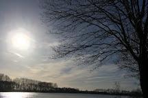 Zillebekevijver, Zillebeke, Belgium