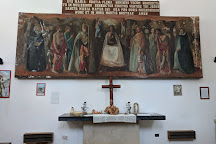 Chiesetta della Madonna della Neve, Assergi, Italy