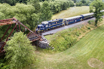 Blue Ridge Scenic Railway, Blue Ridge, United States