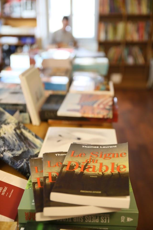 Librairie le Libr'Air