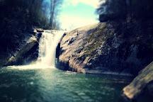 Elk River Falls, Elk Park, United States