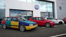 We Buy Any Car Edinburgh Fort Kinnaird
