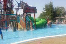 Aquapark Dalmatia, Sibenik, Croatia