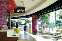 The Paseo Mall, Bangkok, Thailand
