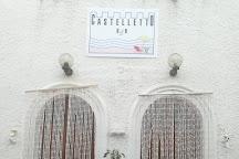 Lido Baiadera, Oliveri, Italy