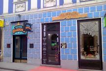 Dida Boza Gift Shop, Zagreb, Croatia