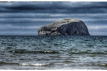 Seacliff Beach, North Berwick, United Kingdom