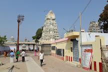 Adhi Kamakshi Amman Temple, Kanchipuram, India
