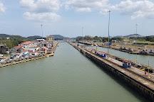 Canal de Panama, Panama City, Panama